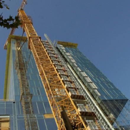 Construction neuve LEED