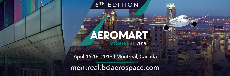 Aeromart Montréal 2019